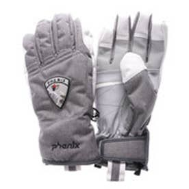 フェニックス PHENIX レディース スキー グローブ Virgin Snow Gloves PS788GL63