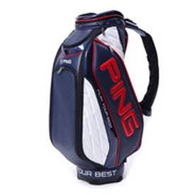 【大型商品180】ピン PING ゴルフ キャディバッグ PGJ-CBDX18 34069-02