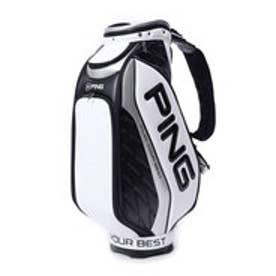 【大型商品180】ピン PING ゴルフ キャディバッグ PGJ-CBDX18 34069-03