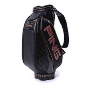【大型商品180】ピン PING ゴルフ キャディバッグ PGJ-CBDX18 34069-01