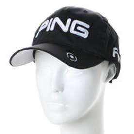 ピン PING メンズ ゴルフ キャップ 6P UNSTRUCTURED - TOUR P.Y.B 33850-02
