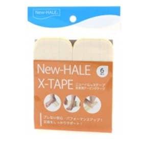 パワースポーツ Power sports テーピング ニューハレ New-HALE X-TAPE ホワイト