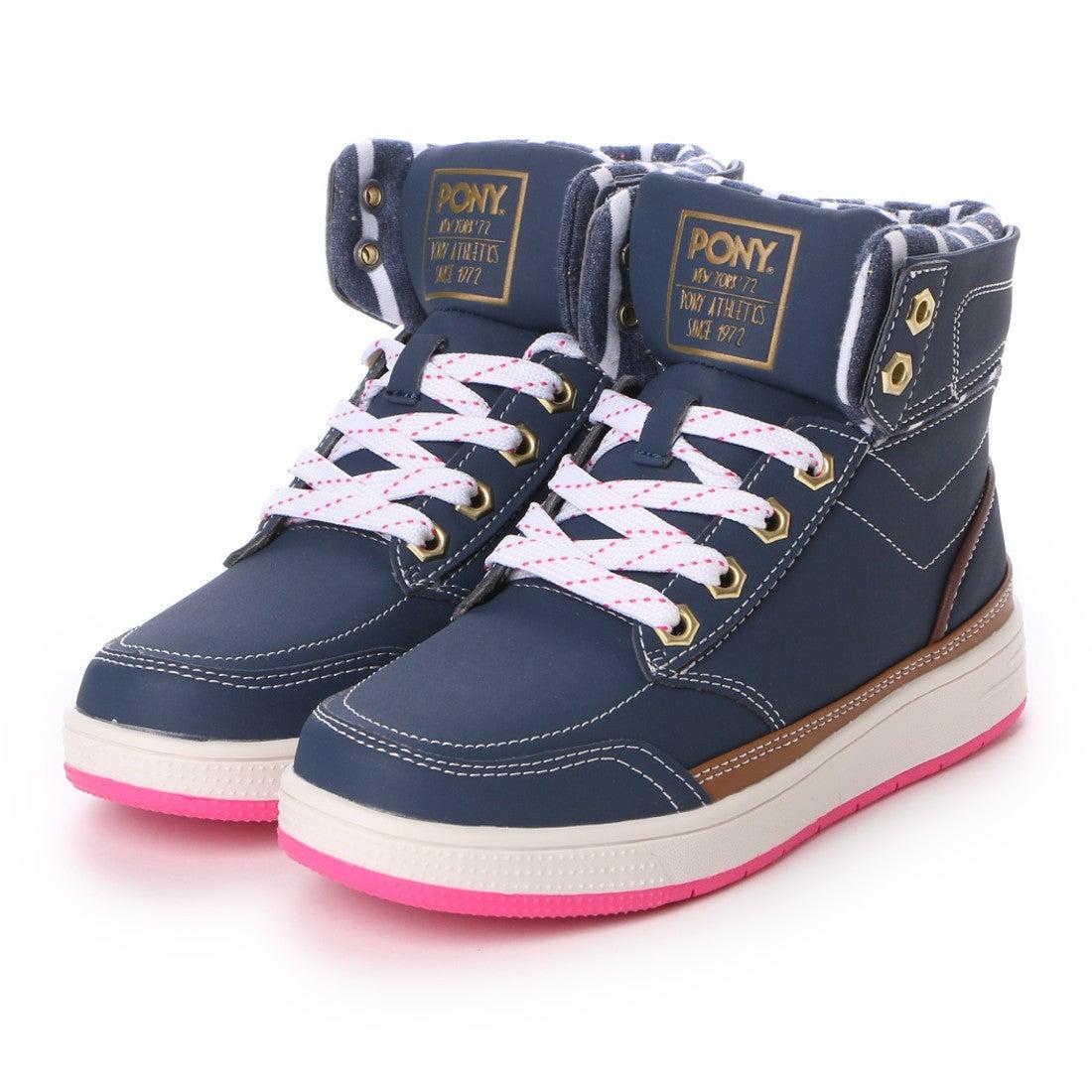 ポニー PONY レディース 短靴 PY,9597 5090 ,靴とファッションの通販サイト ロコンド