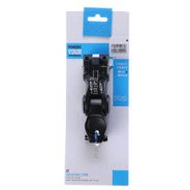 プロ PRO ステム LT アジャスタブルステム R20RSS0335X  (ブラック)