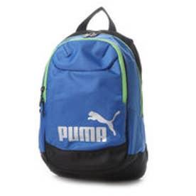 プーマ PUMA ジュニアバッグ ファンダメンタルズJ バックパック 074013 (プーマローヤル)
