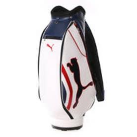 【大型商品170】プーマ PUMA メンズ ゴルフ キャディバッグ CB スポーツ 867641
