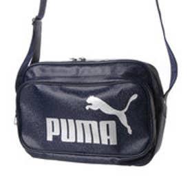 プーマ PUMA ユニセックス エナメルバッグ エナメル マット ショルダー M 074667 727