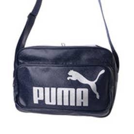 プーマ PUMA ユニセックス エナメルバッグ エナメル マット ショルダー L 074668 723