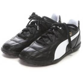 プーマ PUMA ジュニアサッカートレーニングシューズ 103344 CLASSICO TT V JR ブラック