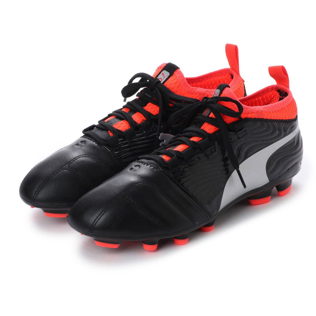 ロコンド 靴とファッションの通販サイトプーマ PUMA サッカー スパイクシューズ プーマ ワン 18.3 HG 104543