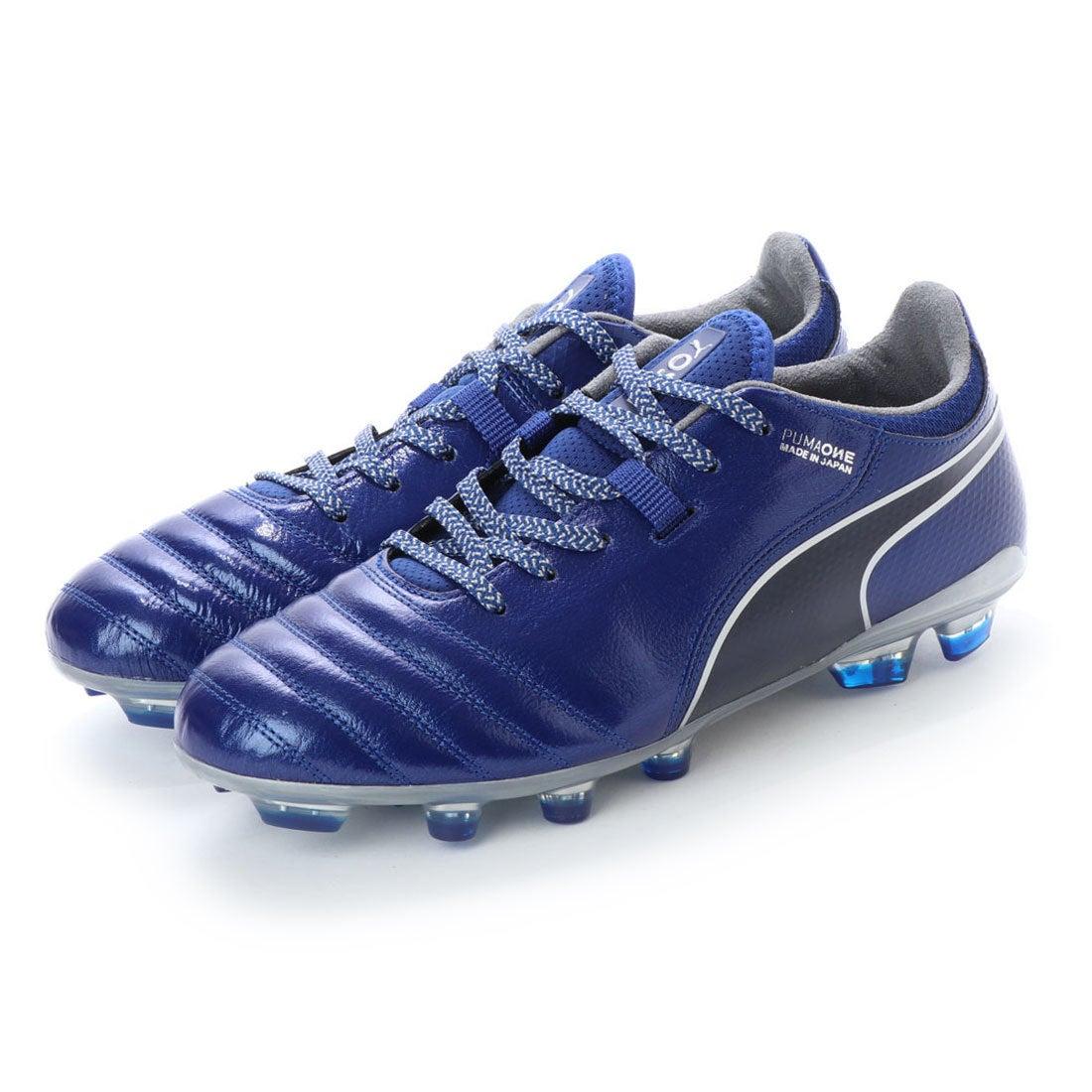 ロコンド 靴とファッションの通販サイトプーマ PUMA サッカー スパイクシューズ プーマ ワン J 1 HG 104981