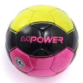 プーマ PUMA サッカーボール エウ゛ォパワー グラフィック 3 J 082643 0 560 (ホワイト×トリックス)