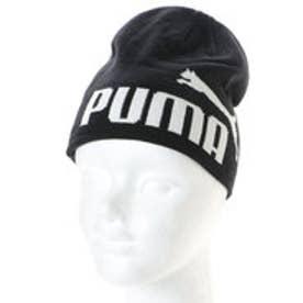 プーマ PUMA ジュニア ニット帽 エッセンシャル ビーニー 052925