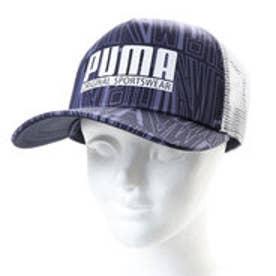プーマ PUMA ジュニア キャップ スタイル トラッカー JR 021669