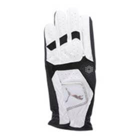 プーマ PUMA メンズ ゴルフ グローブ 3D リブート グローブ(左手用) 867669