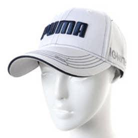 プーマ PUMA メンズ ゴルフ キャップ ツアーキャップ 866471