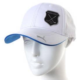 プーマ PUMA メンズ ゴルフ キャップ パンチングキャップ 866461