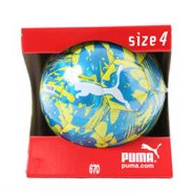 プーマ PUMA ユニセックス サッカー 試合球 エヴォパワー クローム J 082873