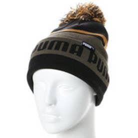 プーマ PUMA ユニセックス ニット帽 アーカイブ オーセンティック ビーニー 021293 帽子