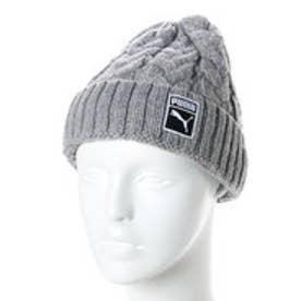 プーマ PUMA レディース ニット帽 アーカイブ ウイメンズ フォルド ビーニー 021334 帽子