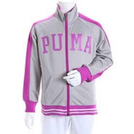 プーマ PUMA ジュニアスポーツウェア GL トレーニング ジャケット 837827