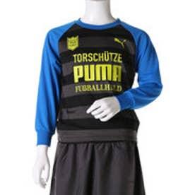 プーマ PUMA ジュニア 長袖機能Tシャツ LS TEE 839816