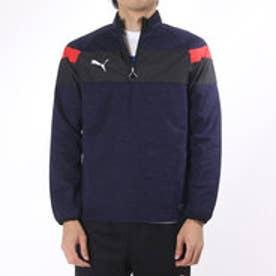 プーマ PUMA ジュニア サッカー/フットサル ジャージジャケット TT SPIRIT 2 ハイブリッドトップ 654991