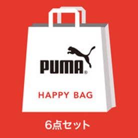 プーマ PUMA ジュニア サッカー/フットサル 福袋 FB LUCKY BAG M F17FBM【1月上旬お届け】【返品不可商品】