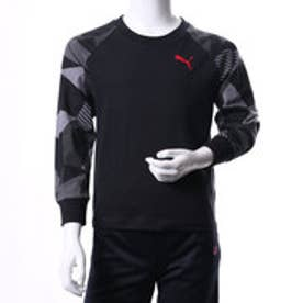 プーマ PUMA ジュニア 長袖Tシャツ LS TEE 591904