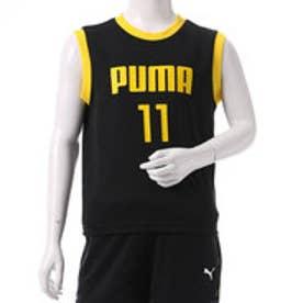 プーマ PUMA ジュニア ノースリーブ機能シャツ SL TEE 591908