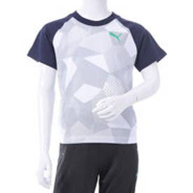 プーマ PUMA ジュニア 半袖Tシャツ AOP SS TEE 591889
