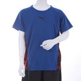 プーマ PUMA ジュニア 半袖機能Tシャツ SS TEE 592862