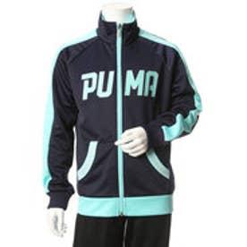 プーマ PUMA ジュニア 長袖ジャージジャケット トレーニングジャケット 591923