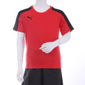 プーマ PUMA ジュニア サッカー/フットサル 半袖シャツ ジュニアハンソデプラクティスシャツ 703369