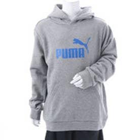 プーマ PUMA ジュニア スウェットパーカー ジュニア フーデッド スウェット 850943