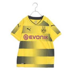 プーマ PUMA ジュニア サッカー/フットサル ライセンスシャツ BVB キッズSS ホーム レプリカシャツ 751681