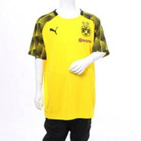 プーマ PUMA ジュニア サッカー フットサル 半袖シャツ BVB スタジアムジャージー ジュニア 752858