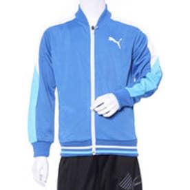 プーマ PUMA ジュニア 長袖ジャージジャケット Softsport トレーニングジャケット 851153