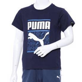 プーマ PUMA ジュニア 半袖Tシャツ Style グラフィック SS Tシャツ 852189