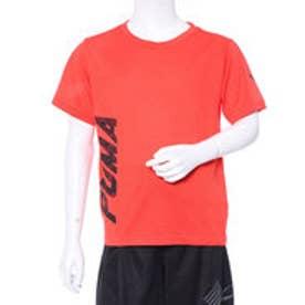 プーマ PUMA ジュニア 半袖 機能Tシャツ TECH SS Tシャツ 852195