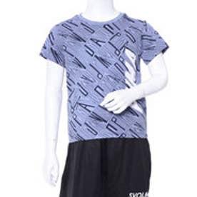 プーマ PUMA ジュニア 半袖Tシャツ Style AOP SS Tシャツ 852191