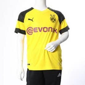 プーマ PUMA ジュニア サッカー/フットサル ライセンスシャツ BVB キッズ ホーム レプリカシャツ 753312