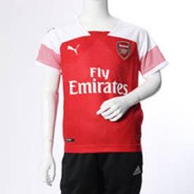 プーマ PUMA ジュニア サッカー/フットサル ライセンスシャツ ARSENAL キッズ SS ホーム レプリカシャツ 753211