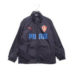 プーマ PUMA ジュニア ウインドジャケット ウラトリコットジャケット 754296