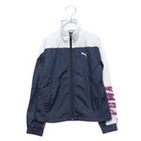 プーマ PUMA ジュニア ウインドジャケット GL ウーブン ジャケット 853521