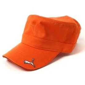 プーマ PUMA ゴルフキャップ PU866353(オレンジ)