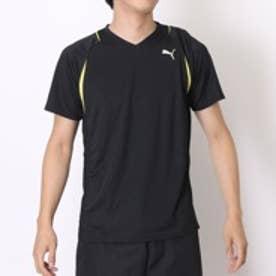 プーマ PUMA メンズ ランニングシャツ SS TEE 513547 ブラック (ブラック)