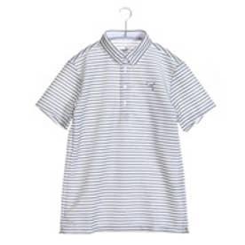 【アウトレット】プーマ PUMA ゴルフシャツ ゴルフ SS ワイドカラー ポロシャツ 923317 ホワイト (ホワイト)