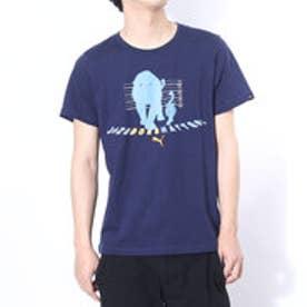 プーマ PUMA メンズ 半袖Tシャツ CD SS TEE 837886