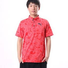 プーマ PUMA メンズ ゴルフ 半袖シャツ SS ジャカード BD ポロシャツ 923525
